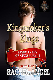 Kingmaker's Kings
