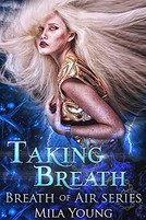 Taking Breath 1