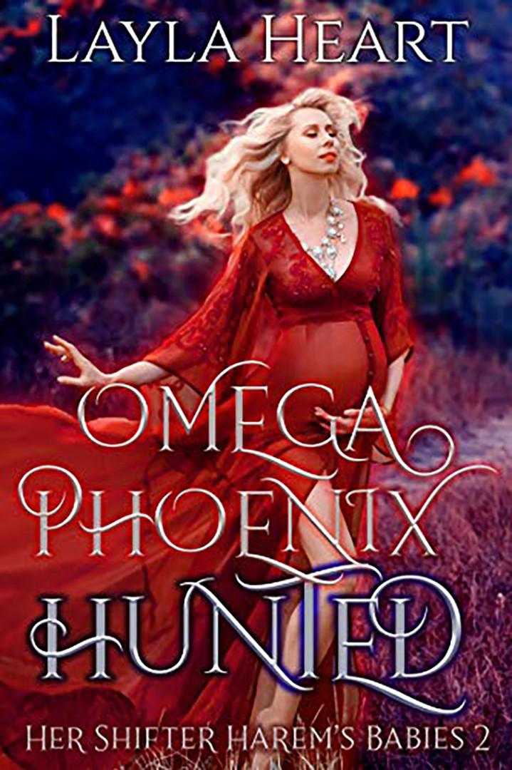 Omega Phoenix: Hunted