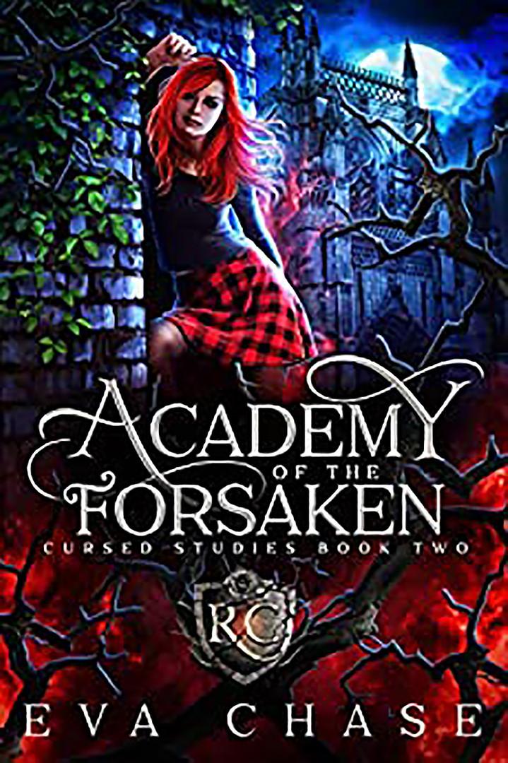 Academy of the Forsaken