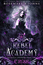 Rebel Academy: Crush