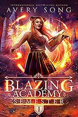 Blazing Academy: Semester One