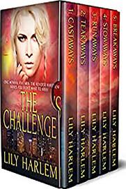 The Challenge Series Box Set