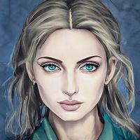 Sophie O'Dare