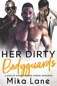 Her Dirty Bodyguards
