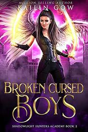Broken Cursed Boys