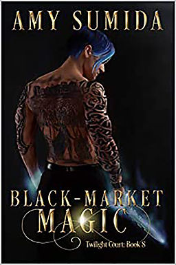 Black-Market Magic