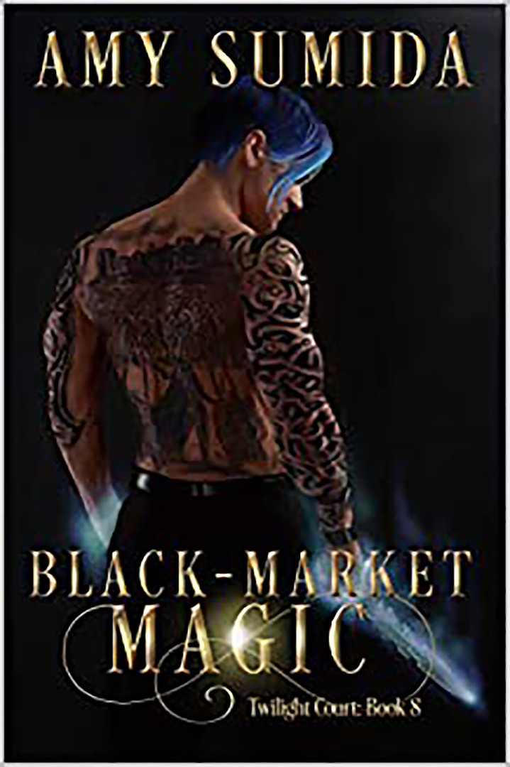 Black-Market Magic