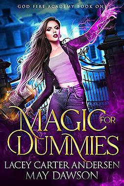 Magic For Dummies