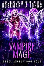 Vampire Mage