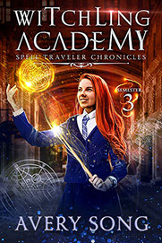 Witchling Academy: Semester Three
