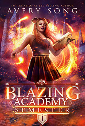 Academy For All Things Scorching