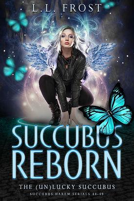 Succubus Reborn