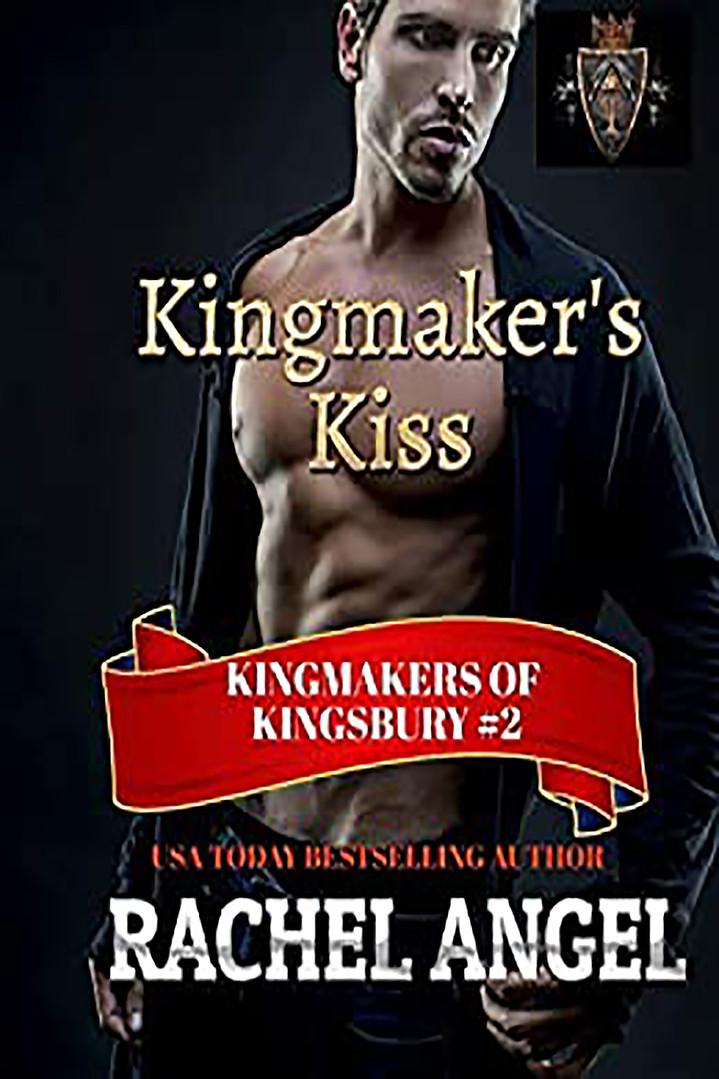 Kingmaker's Kiss