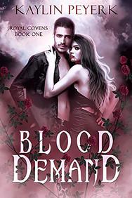 Blood Demand