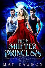 Their Shifter Princess 1.jpg