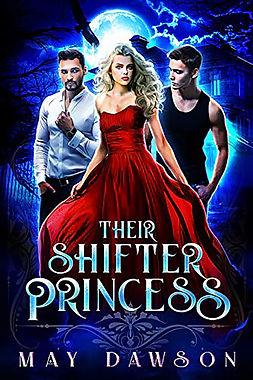 Their Shifter Princess