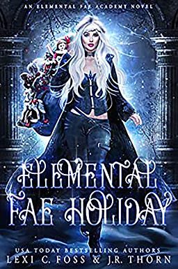 Elemental Fae Holiday