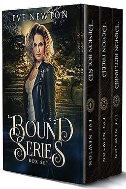 Bound Series Trilogy