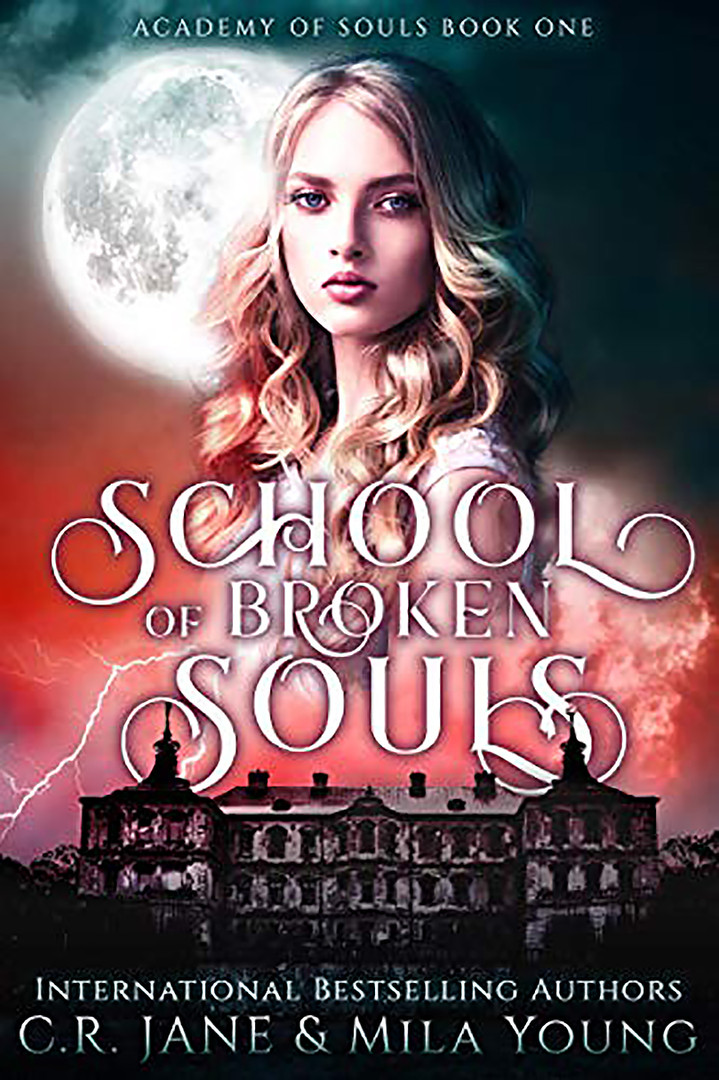 School of Broken Souls