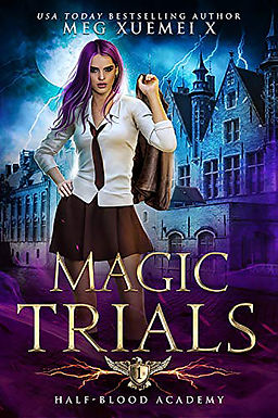 Magic Trials