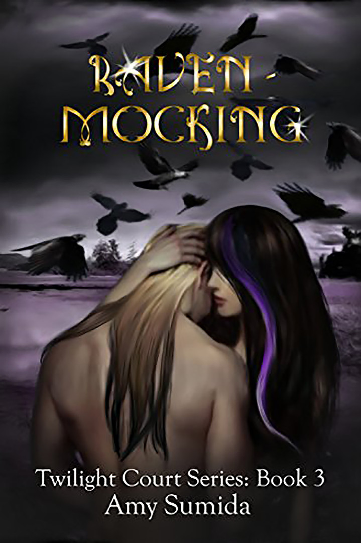 Raven-Mocking