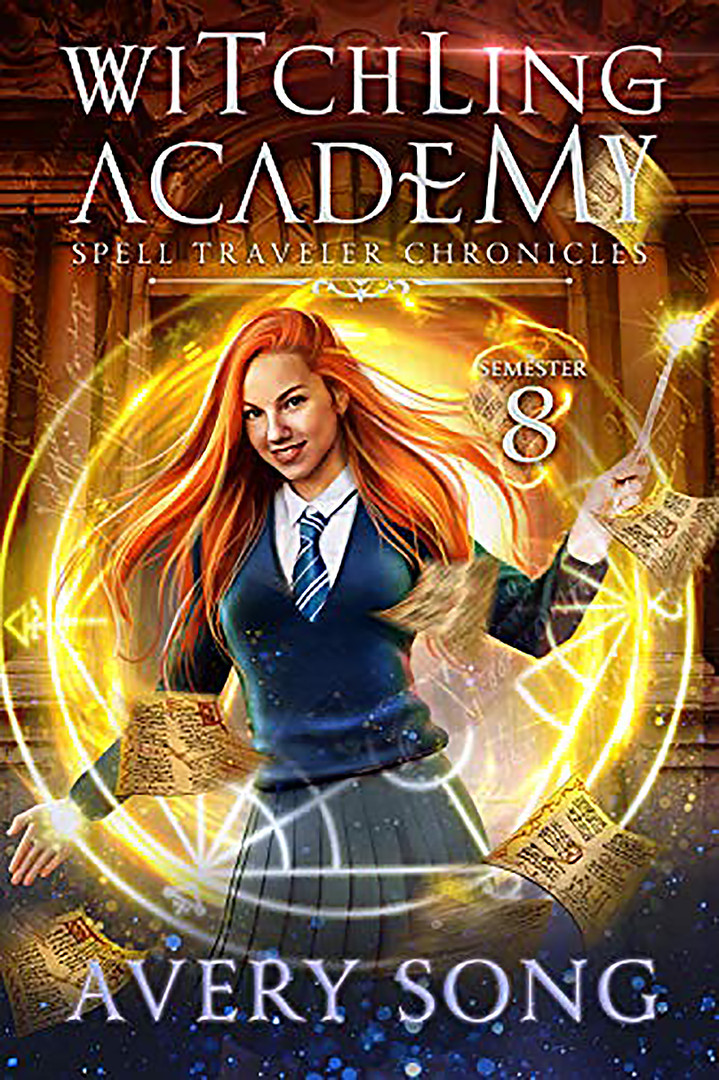 Witchling Academy: Semester Eight