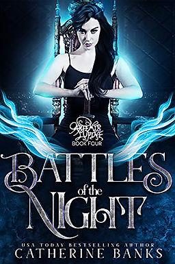 Battles of the Night