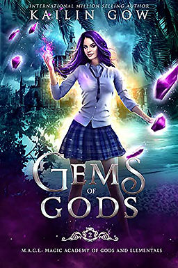 Gem of Gods