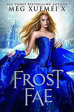 Frost Fae