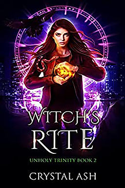 Witch's Rite