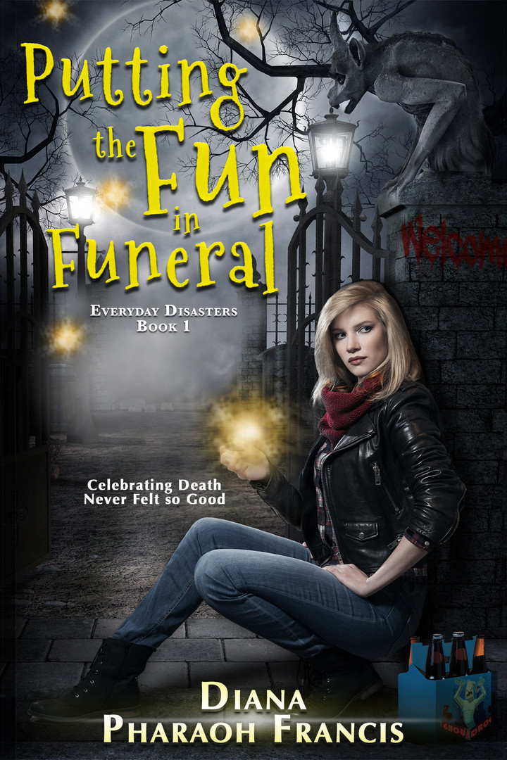 Putting the Fun in Funeral