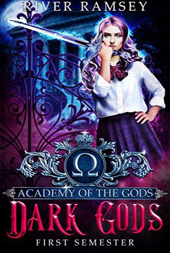 Academy of the Gods