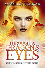 Through A Dragon's Eyes