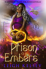 Prison of Embers