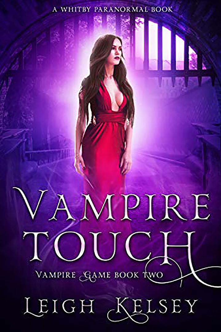 Vampire Touch