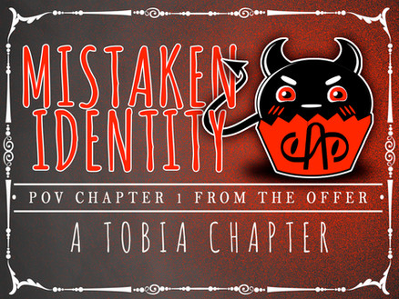 ALT-POV: Chapter 1
