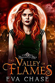 The Valley of Flames