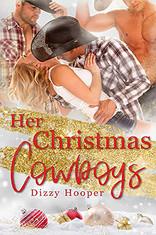 Her Christmas Cowboys