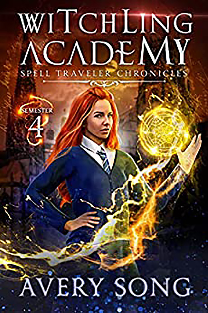 Witchling Academy: Semester Four