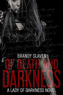Of Death And Darkness