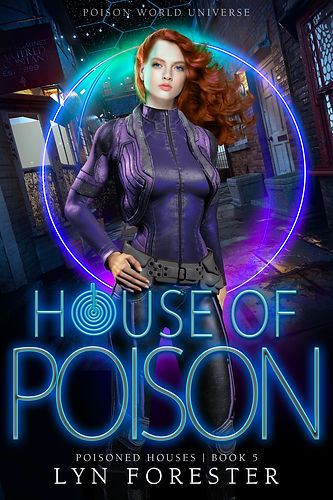 House of Poison