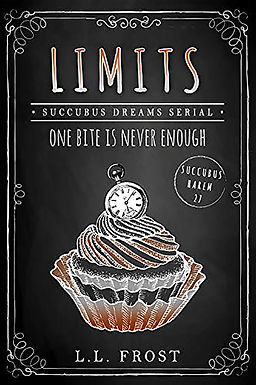 Limits: Succubus Dreams Serial