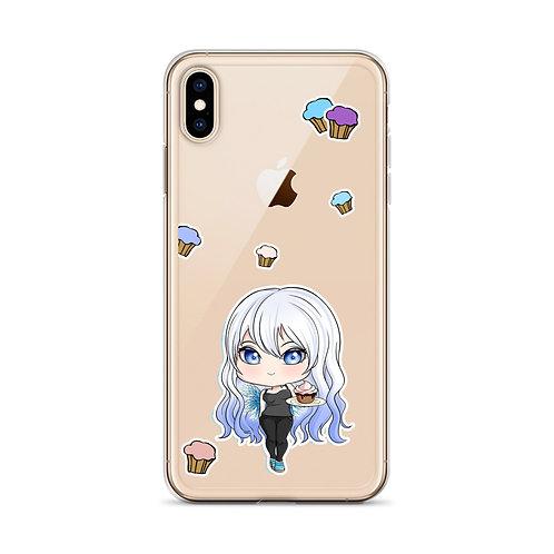 Adie iPhone Case