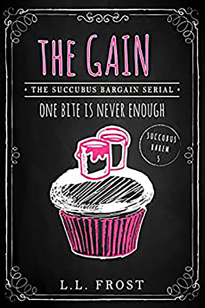 The Gain: Succubus Bargain Serial