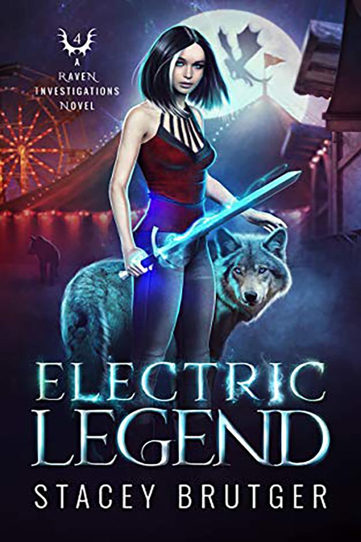 Electric Legend