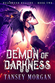 Demon of Darkness