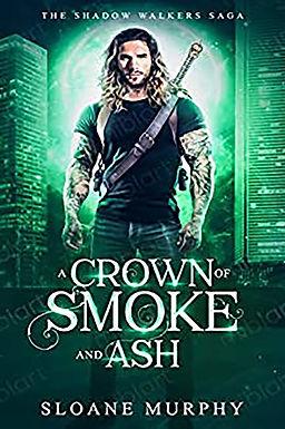A Crown Of Smoke And Ash
