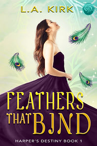 Feathers That Bind