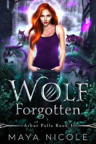 Wolf Forgotten